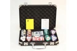 WPT 200 - покерный набор